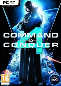 Command & Conquer 4: Tiberian Twilight til PC