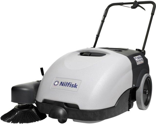 Nilfisk SW 750