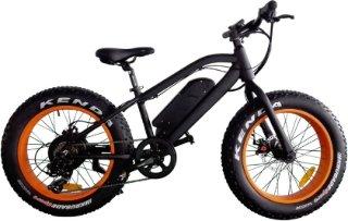 23b5df067 Best pris på Elektrisk fatbike sykkel liten - Se priser før kjøp