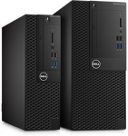 Dell OptiPlex 3050 (YWJFV)