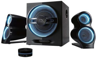 Amadeus 2.1 Bluetooth speaker