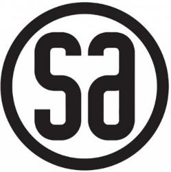 System Audio logo