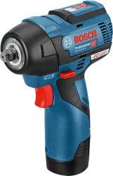 Bosch GDS EC 10,8V (2x2,5Ah)