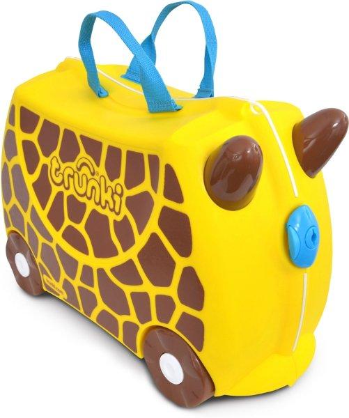 Trunki trillekoffert til barn
