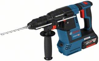 Bosch GBH 18 V-26 F Professional (2x6Ah)