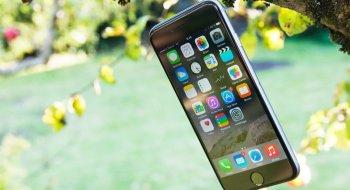 Test: Apple iPhone 6 32GB