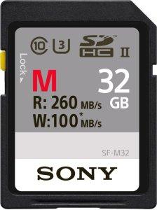 Sony Professional SF-M32 SDHC