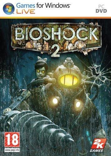 Bioshock 2 til PC
