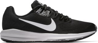 huge selection of c7dc9 106bc Nike Air Zoom Structure 21 (Dame)
