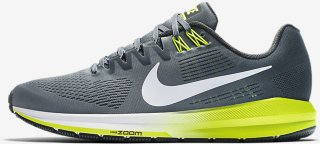 detailed look 637c6 68c2e Nike Air Zoom Structure 21 (Herre)