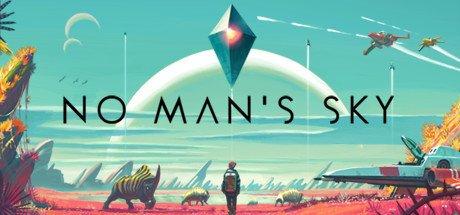 Hello Games No Man's Sky