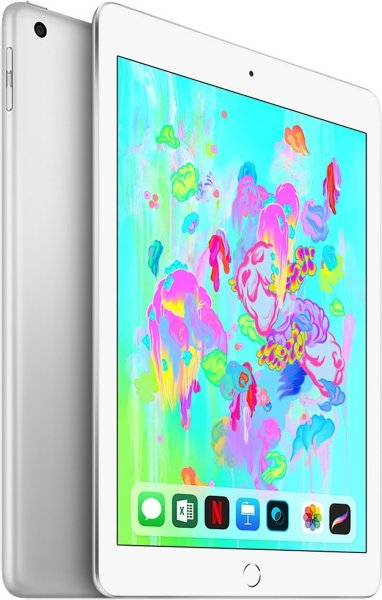 Apple iPad 32GB 4G (2018)