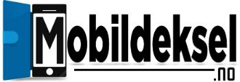 Mobildeksel.no logo