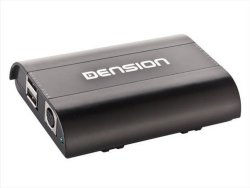 Dension DBU3GEN
