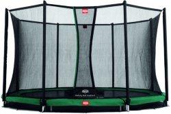 Berg Champion InGround 330 med Comfort nett