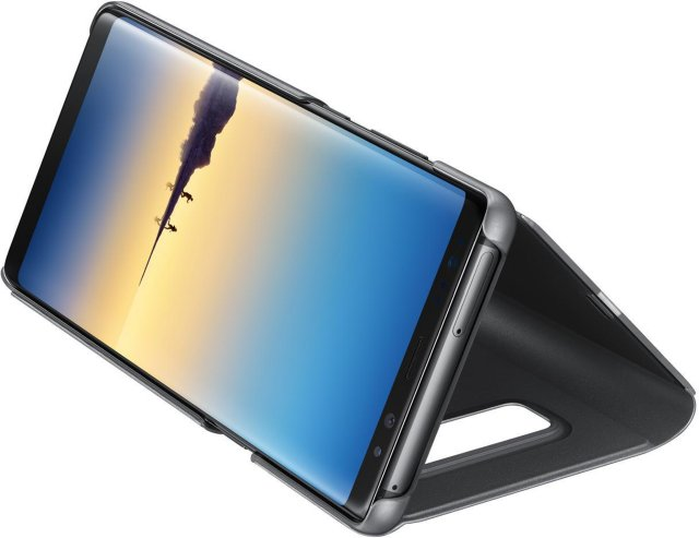 Samsung Clear View Standing Cover (Note 8)