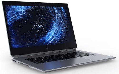 HP ZBook Studio X360 G5 (2ZC69EA)
