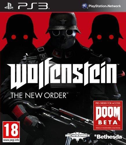 Wolfenstein: The New Order til PlayStation 3