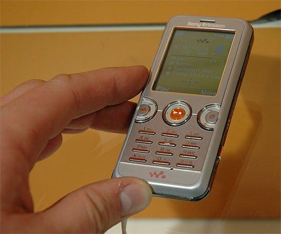 Best pris på Sony Ericsson W610i Se priser før kjøp i