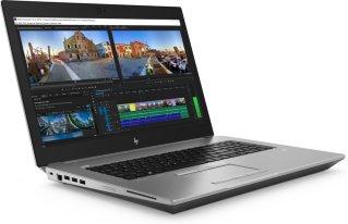 HP ZBook 17 G5 (2ZC46EA)