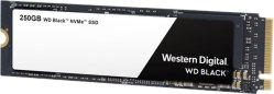 Western Digital Black 3D NVMe 500GB