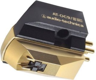 Audio-technica AT-OC9/III Pickup
