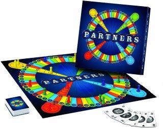 Partners Brettspill