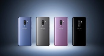 Test: Samsung Galaxy S9+ 64GB