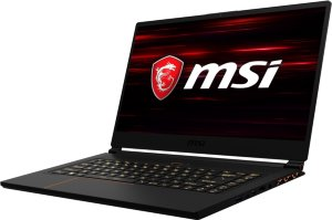 MSI GS65VR 8RE-033NE Stealth (MSIGS658RE033)