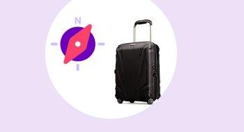 Guide: De beste koffertene til ferien 2018