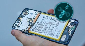 Guide: Reparasjon av Huawei Honor 8 Sjelden har vi tabbet oss ut så mye som da vi reparerte denne telefonen