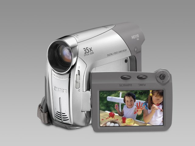 Canon MD110