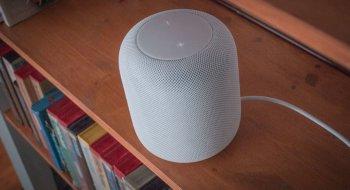 HomePod-salget skuffer – Apple har måttet bremse produksjonen
