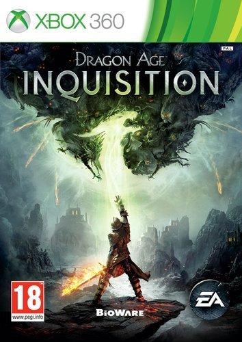 Dragon Age: Inquisition til Xbox 360