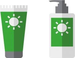 Test: Nivea Protect & Moisture Lotion SPF15