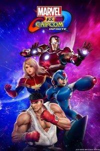Marvel vs Capcom Infinite til Playstation 4