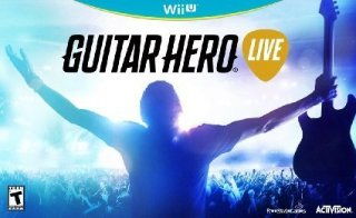 Guitar Hero Live til Wii U