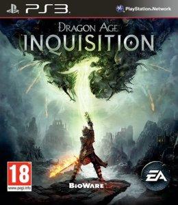 Dragon Age: Inquisition til PlayStation 3