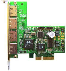 HighPoint RocketRAID 2314 4P eSATA II