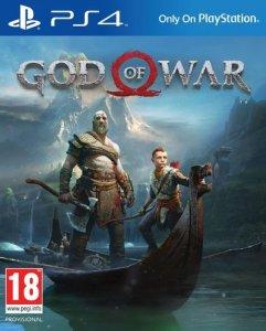 God of War til Playstation 4