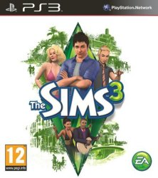 Maxis The Sims 3