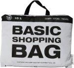 A-TO-B sammenleggbar shoppingbag