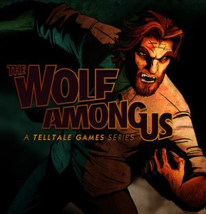 The Wolf Among Us til Playstation 4
