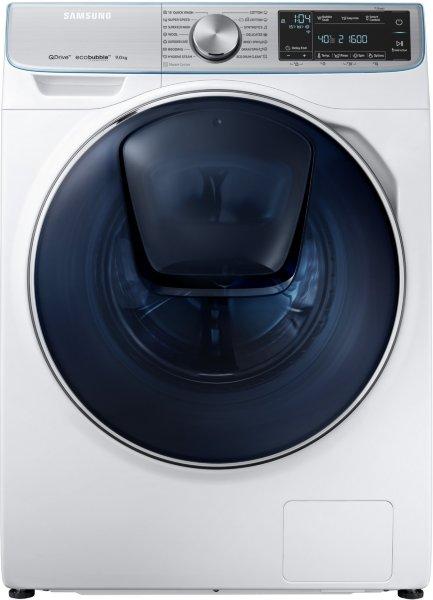 Samsung QuickDrive WW90M760NOA