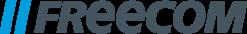 Freecom logo