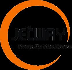 Jetway logo