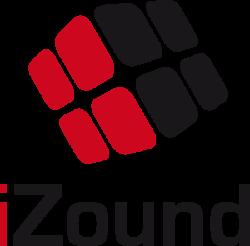 iZound logo
