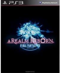 Square Enix Final Fantasy XIV: A Realm Reborn
