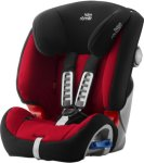 Britax Multi-Tech III
