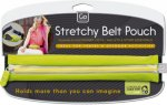Go Travel Stretchy Belt Pouch pengebelte